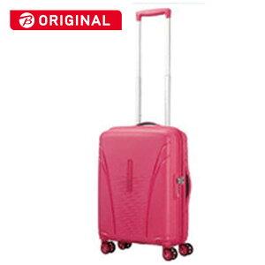 アメリカンツーリスター TSAロック搭載 軽量スーツケース Skytracer(62L) H422G90002 ピンク