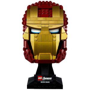 レゴジャパン LEGO(レゴ) スーパー・ヒーローズ 76165 アイアンマン ヘルメット
