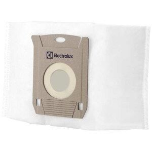 エレクトロラックス 掃除機用紙パック (4枚入) エルゴスリー用紙パック 「e−bag」  EES97