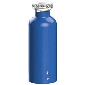 グッチーニ ダブルウォールサーモボトル500mlENERGY ディープブルー 116700-207