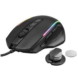 トラスト ゲーミングマウス GXT 165 Celox Gaming Mouse 23092