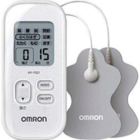 オムロン OMRON 低周波治療器 HVF021W