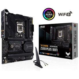ASUS エイスース ゲーミングマザーボード TUF GAMING Z590−PLUS WIFI [ATX /LGA1200] TUFGAMINGZ590PLUS