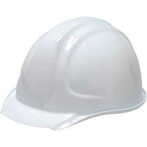 DICプラスチック SYA−X型耐電ヘルメット KPつき 白 SYAXWKP
