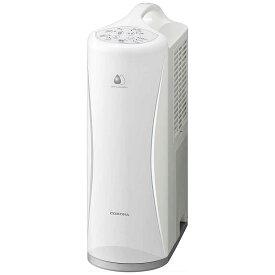 コロナ CORONA 衣類乾燥除湿機 Sシリーズ ホワイト [木造8畳まで/鉄筋16畳まで/コンプレッサー方式] CD-S6321-W
