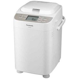 パナソニック Panasonic ホームベーカリー(1斤タイプ) SD-MT3-W ホワイト