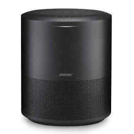 BOSE スマートスピーカー Home Speaker 450 Triple Black [Bluetooth対応 /Wi-Fi対応] HS450