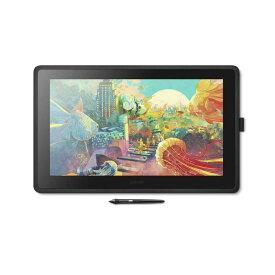 WACOM 液晶ペンタブレット Wacom Cintiq 22 [21.5型] DTK2260K0D