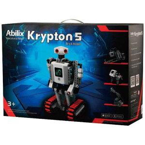 ハイテックマルチプレックス Krypton 5 [ABK5]〔ロボットキット プログラミング〕【STEM教育】 ABK5