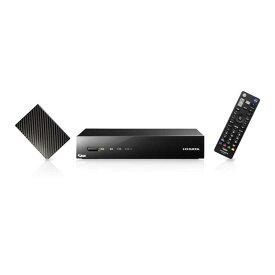 IOデータ HDDレコーダー REC-ON [1TB /3番組同時録画] HVTR-T3HD1T