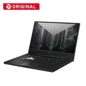 ASUS エイスース  ゲーミングノートパソコン TUF Dash F15 FX516PM エクリプスグレー FX516PM-I5R3060GBKS