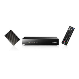 IOデータ HDDレコーダー [2TB /3番組同時録画] HVTRT3HD2T