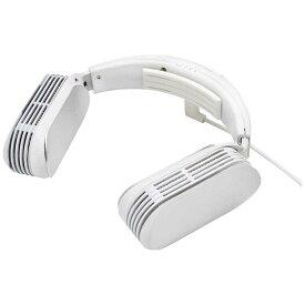 サンコー ネッククーラーEVO USB給電タイプ ホワイト TKNEMU3