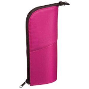 コクヨ [ペンケース] ペンケース ネオクリッツ ピンク×ブラウン FVBF1804