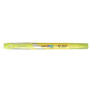 三菱えんぴつ [蛍光ペン]プロパス・ウインドウ クイックドライ(イエロー) PUS138T.2