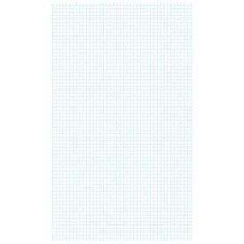 新日本カレンダー 2フェイスメモ2mm方眼リフィル NO8826