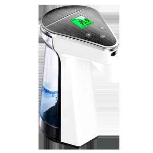 レッドスパイス 3カラーバックライト温度計除菌ディスペンサー RSE1425 RSE1425