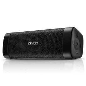 デノン DENON ブルートゥース スピーカー ブラック DSB50BTBKEM [Bluetooth対応] DSB50BTBKEM