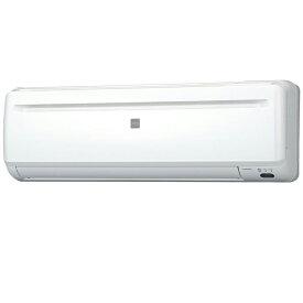 (標準取付工事費込)コロナ CORONA エアコン Relala(リララ)冷房専用シリーズ おもに6畳用 RC-2221R-W ホワイト