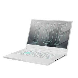 ASUS エイスース ゲーミングノートパソコン TUF Dash F15 FX516PE ムーンライトホワイト [15.6型/Core i7/メモリ:16GB/SSD:1TB ] FX516PE-I7R3050TW