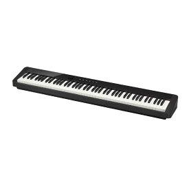 カシオ CASIO 電子ピアノ Privia ブラック [88鍵盤] PX-S1100BK
