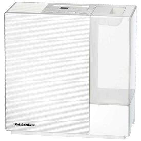 ダイニチ工業 加湿器 Dainichi Plus [ハイブリッド(加熱+気化)式] HD-RXT521-W サンドホワイト