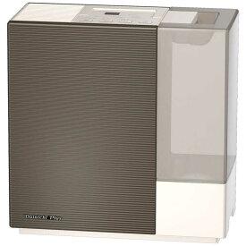 ダイニチ工業 加湿器 Dainichi Plus [ハイブリッド(加熱+気化)式] HD-RXT521-T ショコラブラウン
