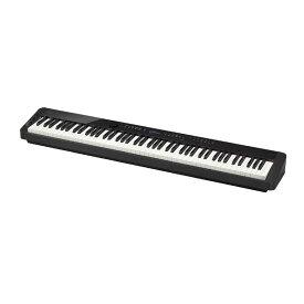 カシオ CASIO 電子ピアノ Privia ブラック [88鍵盤] PX-S3100BK