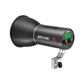 JINBEI LEDライト EFD−60M J101