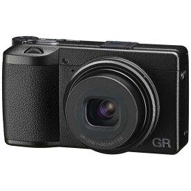 リコー RICOH GR IIIx コンパクトデジタルカメラ GR3x