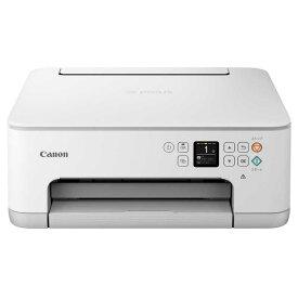 キヤノン CANON インクジェットプリンター 複合機 ホワイト PIXUSTS7530WH