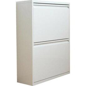 ダストボックス ゴミ箱 ごみ箱 くずかご キッチン リビング おしゃれ 4分別 4段 ホワイト 20L 20 20リットル 蓋付き 20l 分別 薄型 ふた付き 蓋 つき 縦型