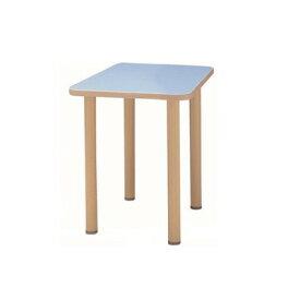 ダイニングテーブル 昇降式 昇降 高さ調整 2人用 2人掛け用 正方形 ナチュラル 90cm 90×90 食卓 会議テーブル 900 ミーティングテーブル 会議用テーブル