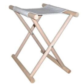 木製 和風 和室 座敷 椅子 イス スツール ナチュラル ホワイト 折り畳み【 チェア いす 腰掛け チェアー 】 送料無料 送料込 学割 プレミアム