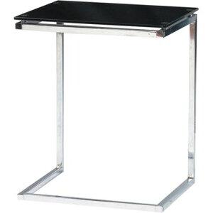 ソファテーブル ソファーテーブル 読書テーブル サイドテーブル 作業台 ブラック 黒 【 ミニ コンパクト 小型 テーブル ナイトテーブル ベッドテーブル コーヒーテーブル 送料無料 ポイント