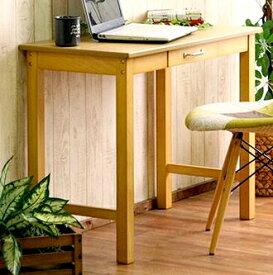 パソコンデスク 机 デスク PCデスク おしゃれ 安い 北欧 シンプル オフィス コンパクト スリム 収納 小さめ 引き出し 木製 オフィスデスク パソコンラック ワークデスク 事務机 約 幅90