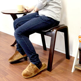 ダイニングチェア 椅子 おしゃれ 北欧 安い クッション 座布団 座り心地 アンティーク ウォールナット ウォルナット 木製 黒 ブラック コンパクト シンプル スタッキング レザー 合皮 座面高め PC