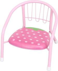 ピンク ベビーチェア 子供椅子 キッズチェア 子供 ジュニア いす コンパクト 食事 お絵かき ポップ かわいい