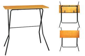 DJテーブル DJプレイ用テーブル PCDJ CDJ 専用 設営しやすい 折りたたみ 収納
