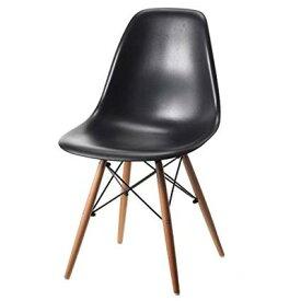 ダイニングチェア 椅子 おしゃれ 北欧 安い 同色 4脚 セット アンティーク カラフル 白 ホワイト 黒 ブラック ブルー シンプル モダン 座面高め デザイナー カフェ PC