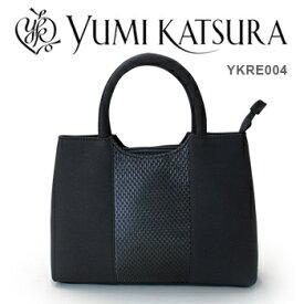 桂由美ブラックフォーマルバッグ YKRE004フォーマルバック 黒 桂由美デザイン
