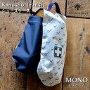 木の庄帆布 靴袋 モノグラムKinosho Transit シューズケーストランジット シューズケースアクセサリー KHG16-SC10M…