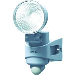 ダンケ 7W×1灯 LEDセンサーライト E40307