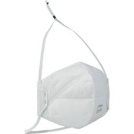 (在庫あり) シゲマツ 日本製N95マスク 使い捨て式防じんマスク DD02-N95-2K 二折/10枚入