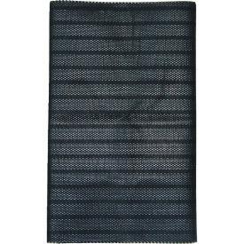 TRUSCO 遮光・遮熱メッシュシート 300X900 3枚入 黒 (TLHM-3090-BK-3)