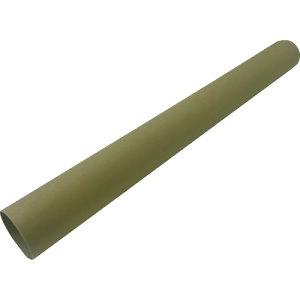 TRUSCO 紙管 直径(内径)100×長さ1000mmX厚さ2.0mm 1本 (PT100X1000)