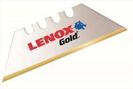 LENOX レノックス 20351GOLD50D ナイフ用 チタンコートブレード(50マイ) (20351GOLD50D)