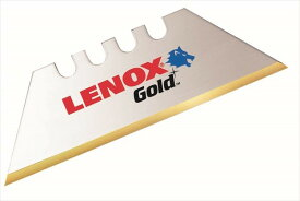 LENOX レノックス 20352GOLD100D ナイフ用チタンコートブレード(100マイ) (20352GOLD100D)