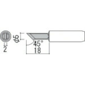 白光 こて先 K型 (900L-T-K)