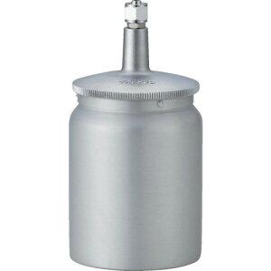 TRUSCO 塗料カップ 吸上式用 容量1.0L 取付G3/8 (SC-10-3)
